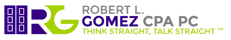 Robert L. Gomez CPA, P.C.